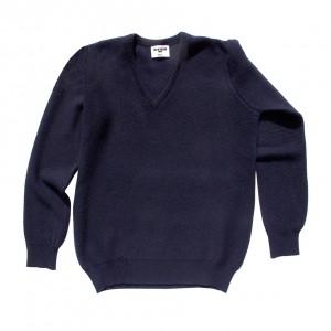 Honeycomb stitch 100% cashmere